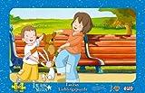 Amigo 06870 - Puzzle para niños (15 piezas)