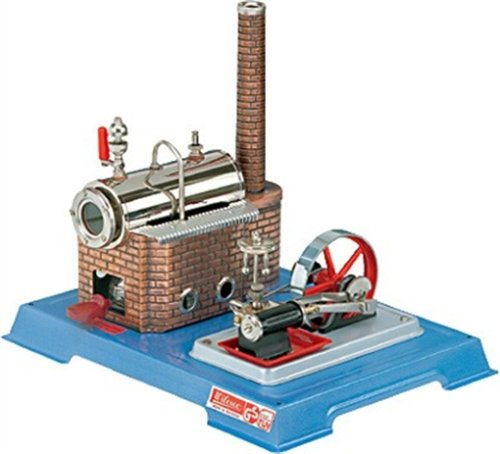 Wilesco D9 Steam Engine Kit