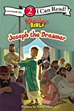 Joseph the Dreamer (Zonderkidz I Can Read)