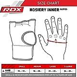 Zoom IMG-1 rdx guanti interni elastici con