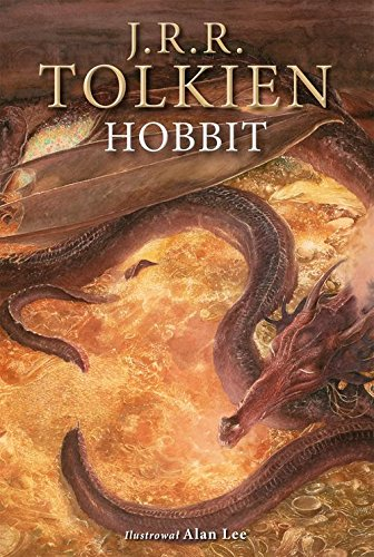 Compare Textbook Prices for Hobbit Polish Edition 1 Edition ISBN 9788381162647 by Tolkien, J. R. R.