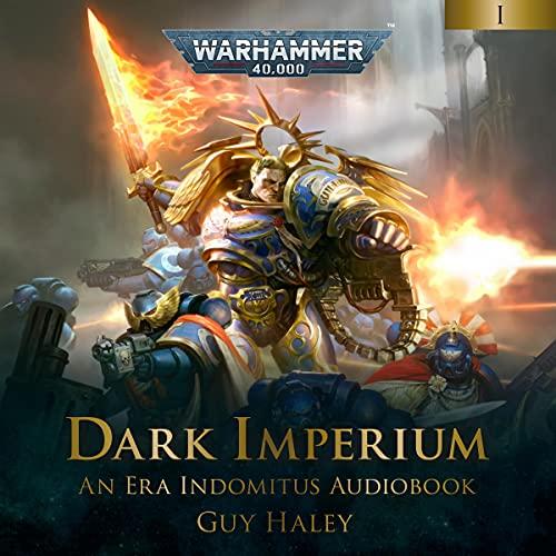 Dark Imperium cover art
