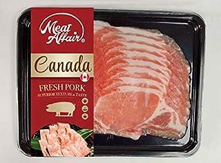 Meat Affair Canadian Pork Loin Sukiyaki, 250g- Chilled