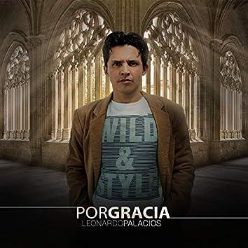 Por Gracia (Radio Edit)