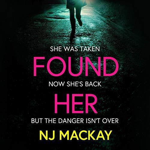 Page de couverture de Found Her