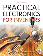 Image of Practical Electronics for. Brand catalog list of McGraw Hill Education TAB.