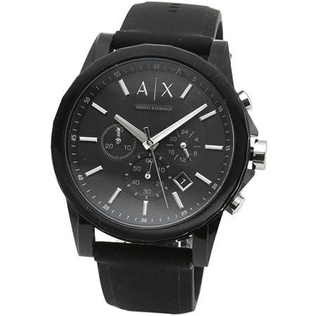 アルマーニ エクスチェンジ ARMANI EXCHANGE AX1326 クロノグラフ メンズ腕時計 [並行輸入品]