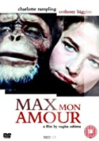 Max mon amour [DVD]