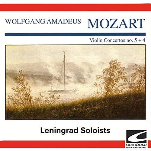 Leningrad Soloists