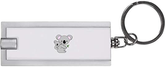 'Koala Mother' Keyring LED Torch (KT00020500)