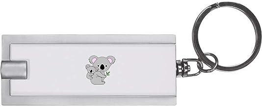 'Koala Mother' Keyring LED Torch (KT00020500)