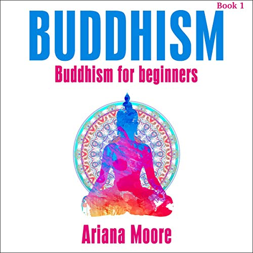 Buddhism: Buddhism for Beginners, Book 1 cover art
