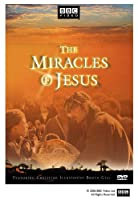 Miracles of Jesus [DVD] [Import]