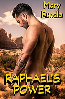 Raphael's Power (Blackwood Pack Book 2) by [Mary Rundle]