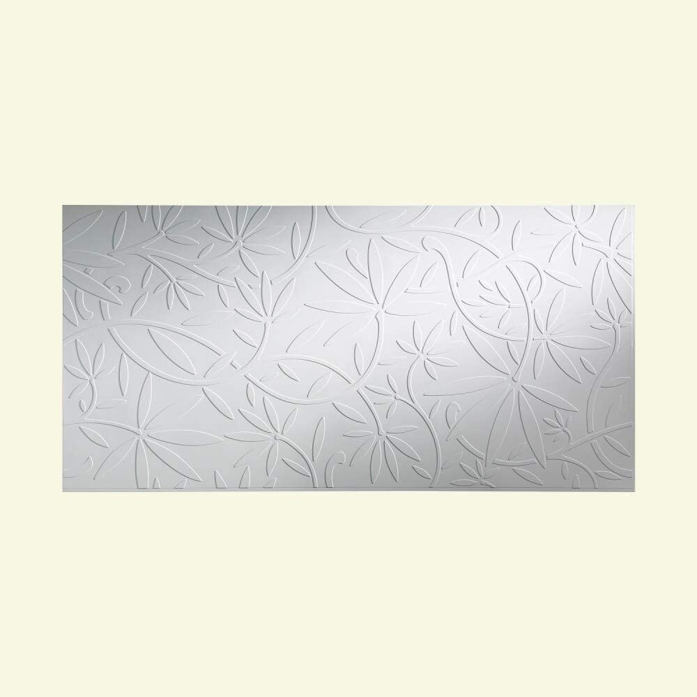 Matte White 4-Foot Discount mail order X 8-Foot Wall Rectangle Brand Cheap Sale Venue Panel Plastic