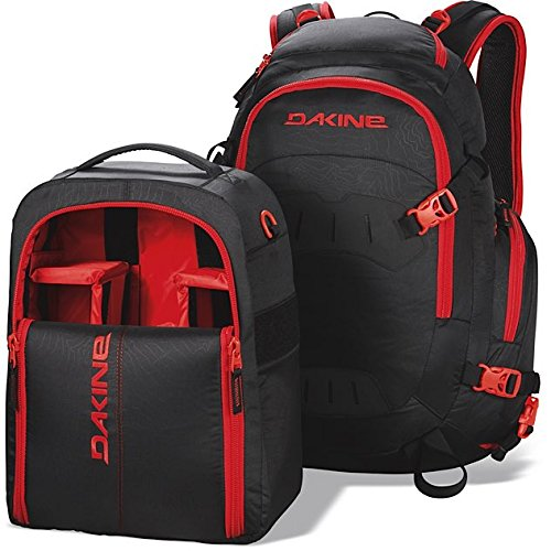 Dakine Sequence 33L Photo Rucksack, Phoenix