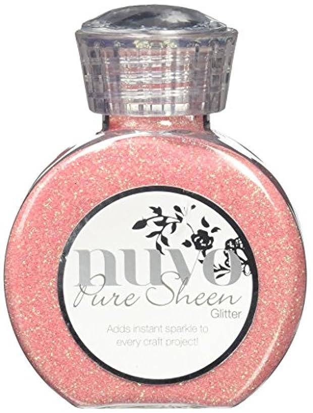 TONIC STUDIOS 725N Pure Sheen Glitter-Pink Diva