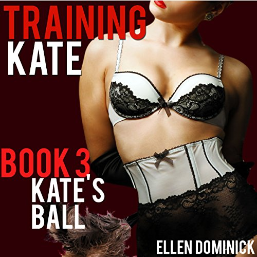 Training Kate: The Submission of a Maid audiobook cover art