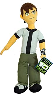 Ben 10 Alien Force 20 Inch Plush Figure Ben 10