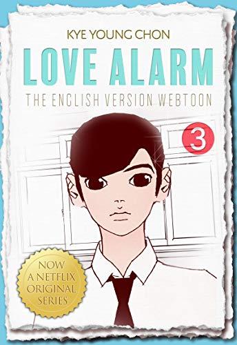 Love Alarm Vol.3 (English Edition)