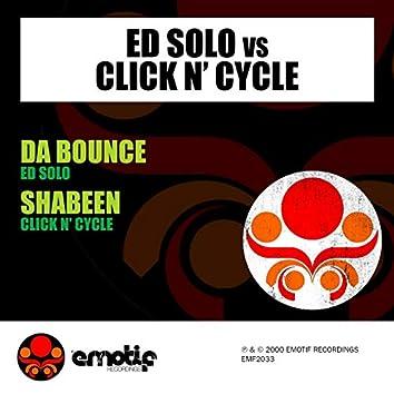 Da Bounce / Shabeen