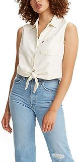 Levi's Women's Rumi Button Shirt