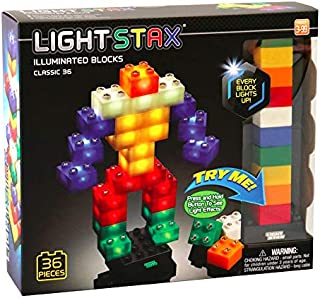 Best lakeshore light up building bricks Reviews