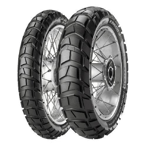 Metzeler Karoo 3 Front Tire (90/90-21 TL)