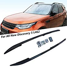 Xtremeauto LAND ROVER Discovery Mk3 /& Mk4 Jeep 4x4 5 Doors Sturdy Durable Steel Car Roof Bar Rack 2004-2014