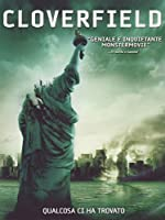 Cloverfield [Italian Edition]