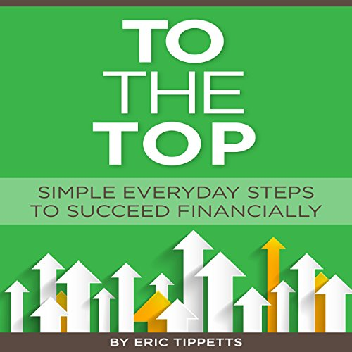 To the Top audiobook cover art