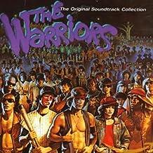 Warriors O.S.T.