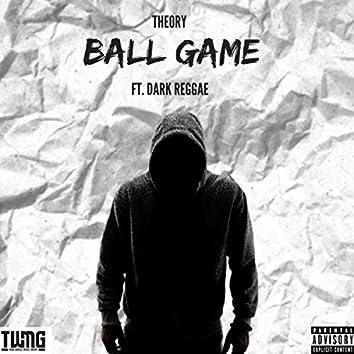 Ball Game (feat. Dark Reggae)