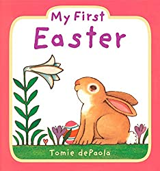 5 Easter Picture Books for Kids 3