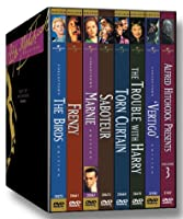 The Alfred Hitchcock Collection: The Best of Hitchcock, Vol. 2 (Vertigo / The Birds / The Trouble with Harry / Frenzy /