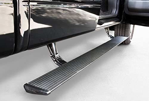 AMP Research 76240-01A PowerStep Electric Running Board, 1 Pack