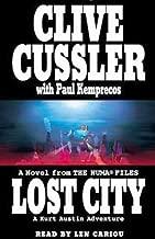 Lost City: A Kurt Austin Adventure