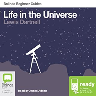 Life in the Universe cover art