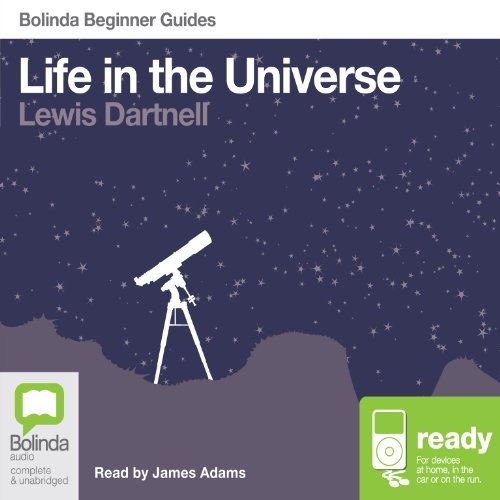Life in the Universe Titelbild