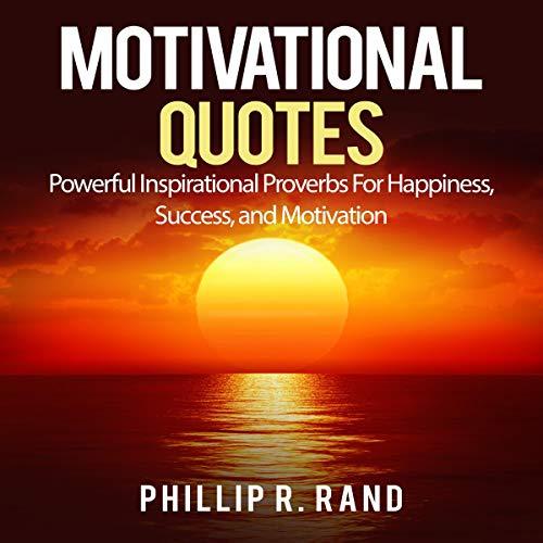 Motivational Quotes Titelbild