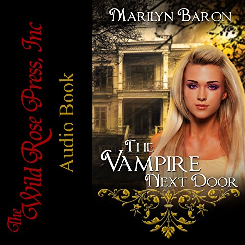 The Vampire Next Door     A Psychic Crystal Mystery, Book 4              By:                                                                                                                                 Marilyn Baron                               Narrated by:                                                                                                                                 R.J. Creighton                      Length: 5 hrs and 13 mins     Not rated yet     Overall 0.0