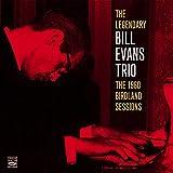 The 1960 Birdland Sessions