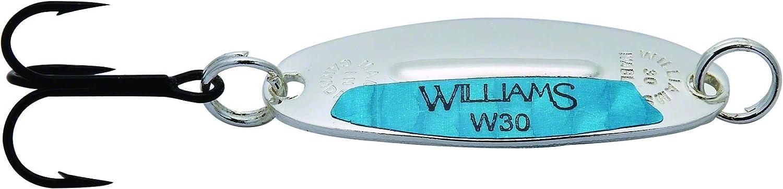 Ranking TOP16 Williams W30EB-EB Junior Free Shipping New Wabler Spoon 1-1 2