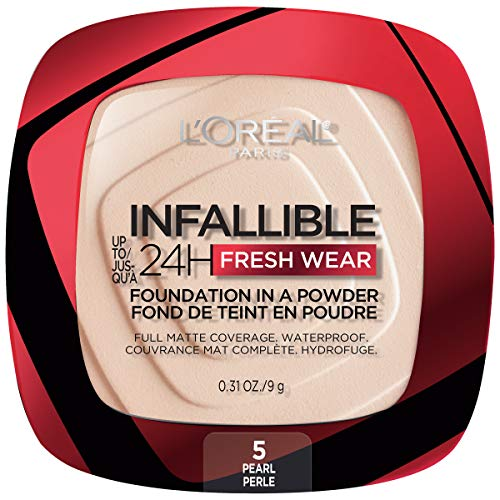 L'Oreal Paris Infallible Fresh Wear…