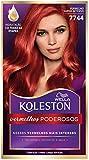Coloração Creme Kit Super Intenso 7744, Koleston