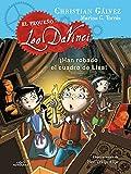 El Pequeño Leo Da Vinci 2. ¡Han Robado El Cuadro De Lisa!