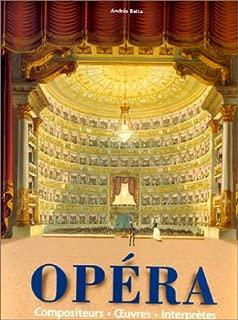 compositeur opera