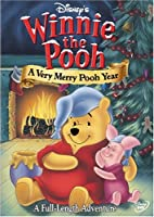 Winnie the Pooh: Very Merry Pooh Year [DVD] [Import]