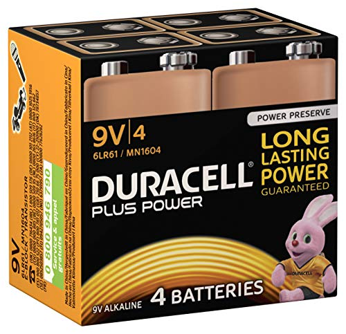 Duracell Pile e caricabatterie