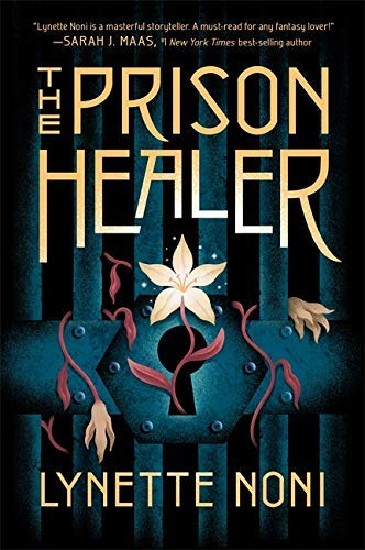The Prison Healer (English Edition)